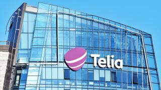 Telia Company HQ.
