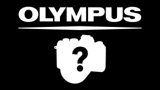 "Olympus says ""a new camera will be available in the next few weeks"""