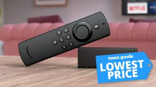 Fire TV Stick deals