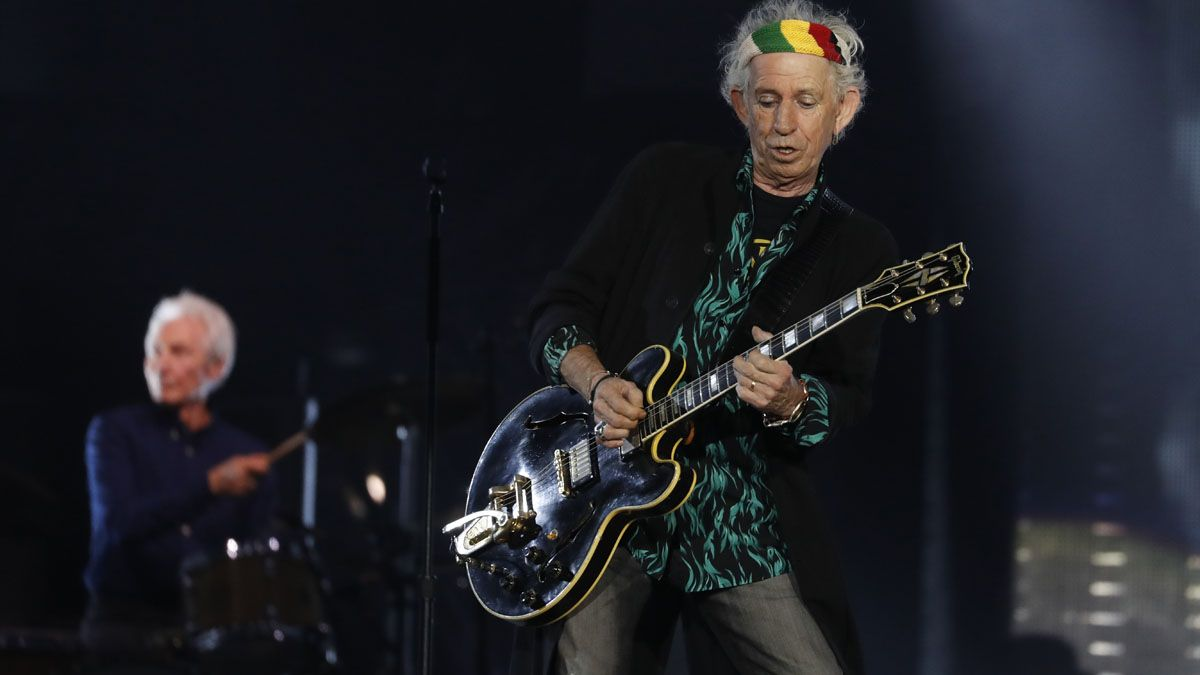 4 guitar tricks you can learn from Keith Richards