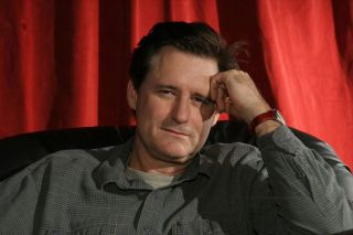 Actor Bill Pullman Stages Theatrical Space Odyssey