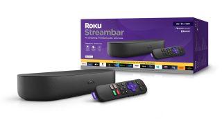 Soundbar deal: save £30 on the Roku Streambar