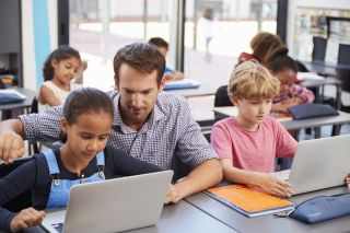 New Research: Schools Using Technology for Greater Student Engagement