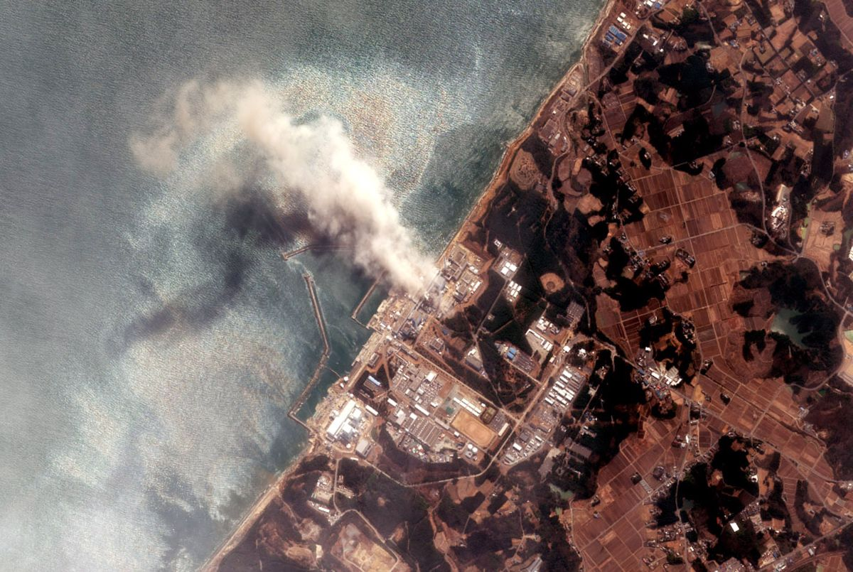 Millions of tons of nuclear wastewater from Fukushima will be dumped into the sea