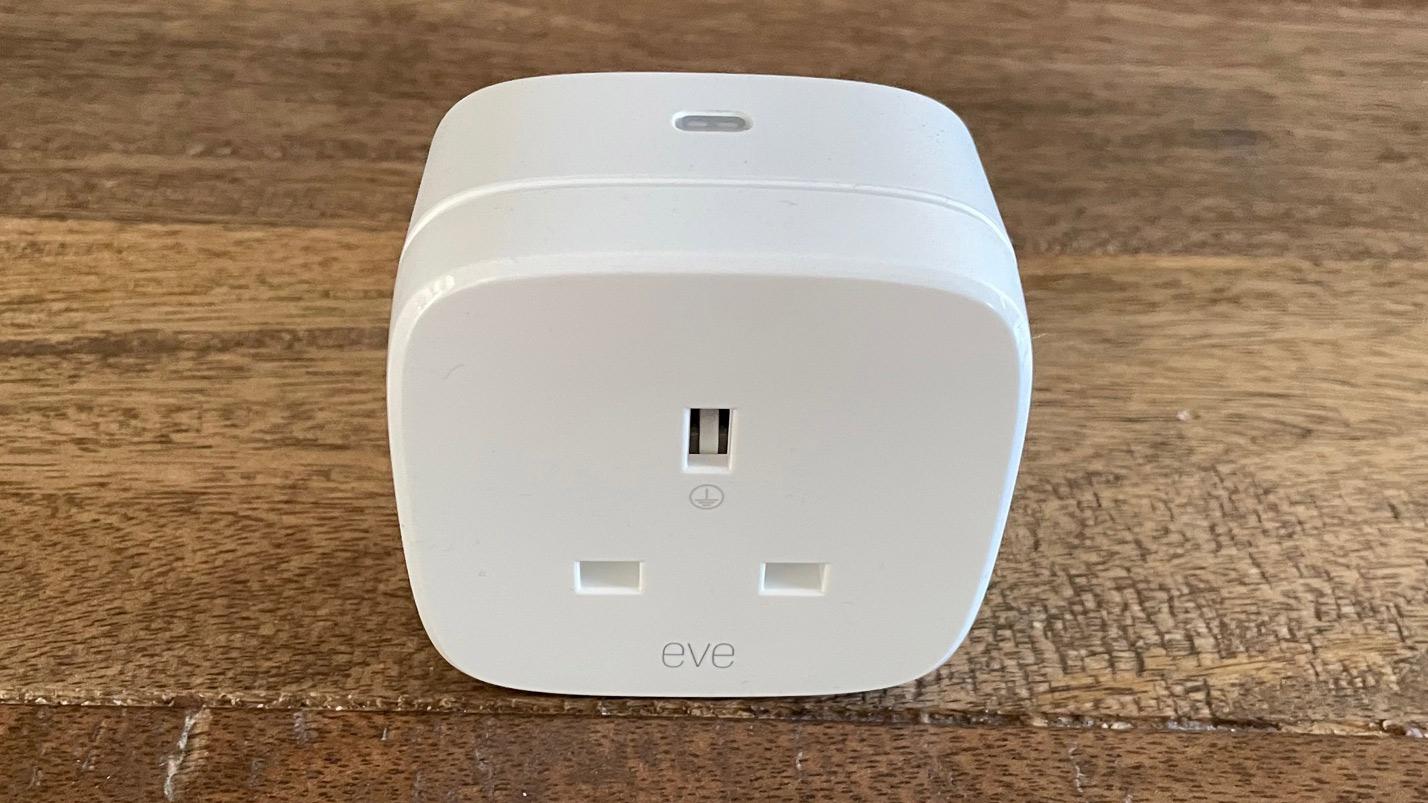 Eve Energy smart plug