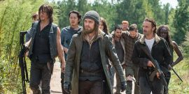 The Walking Dead Character That EP Scott Gimple Would Want For A Pre-Apocalypse Spinoff
