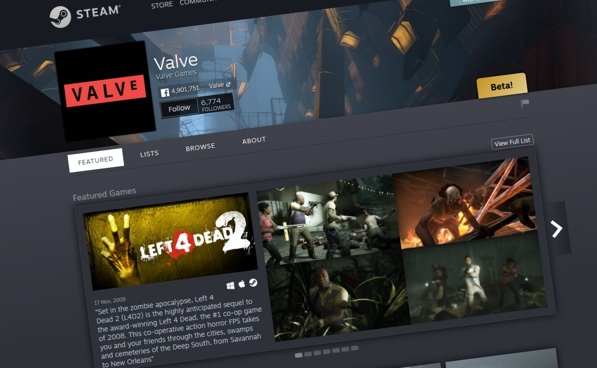 Steam Play update opens up more games to Linux users | PC Gamer