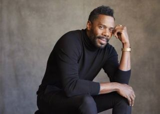 Colman Domingo to produce 'West Philly, Baby'