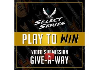 "Dean Guitars Announces Select Series ""Play To Win"" Contest"