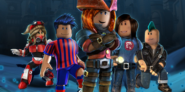 Xbox One Owners Can Design Games For Free With ROBLOX