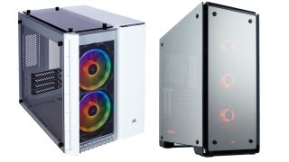 Best Airflow Case 2020 The best PC cases for gaming 2019 | GamesRadar+