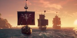 Sea Of Thieves Has 5 Million Players