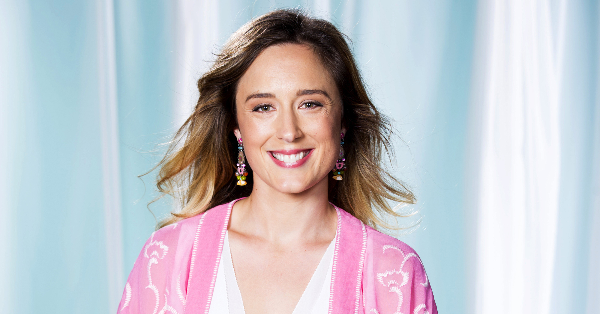 Sonya Rebecchi in Neighbours