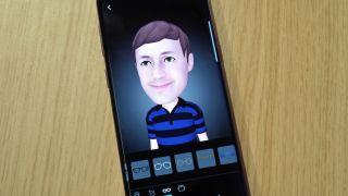 What are AR Emoji on the Samsung Galaxy S9? | TechRadar