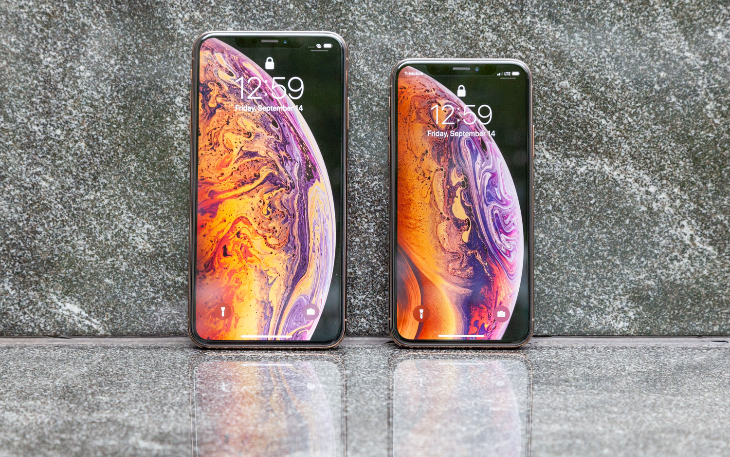 best service 0c6fc 30e4b iPhone XS Max and iPhone XS Review: The Max Steals the Show | Tom's ...