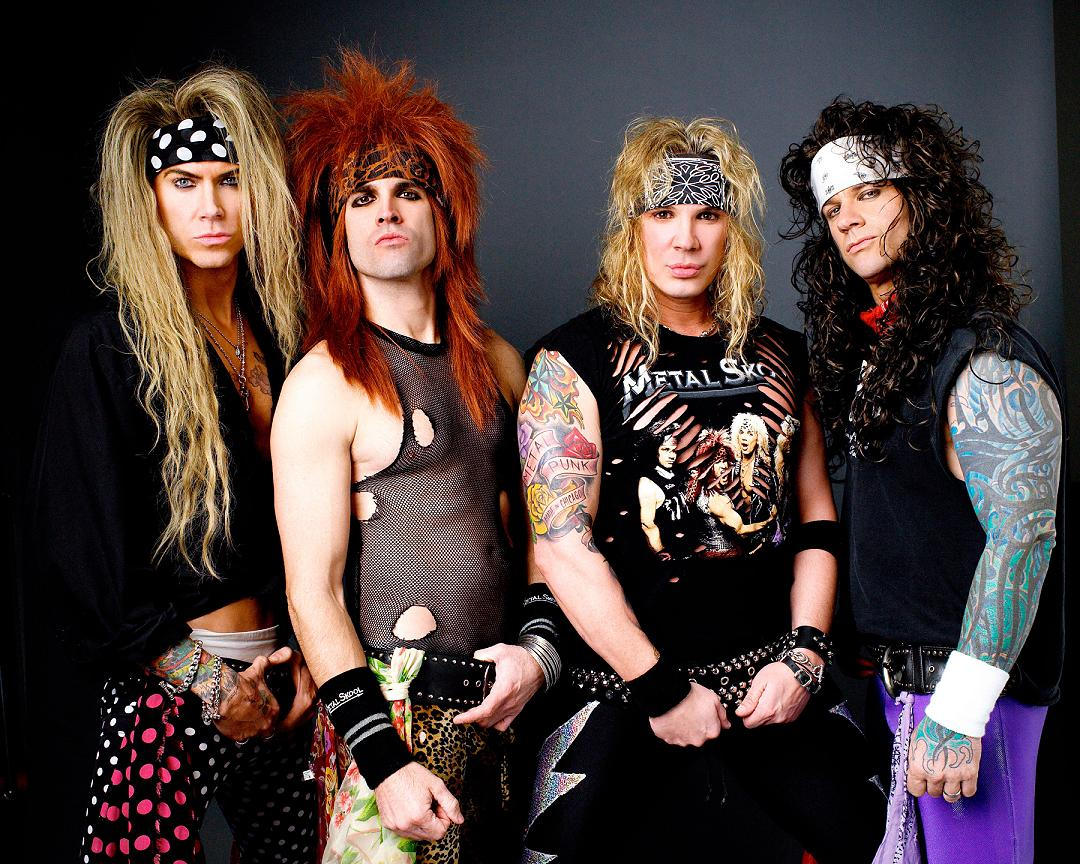 Steel Panther Turns it to 11: A Review of Balls Out