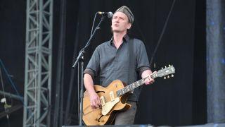 The secrets behind Geordie Walker's guitar tone on Eighties