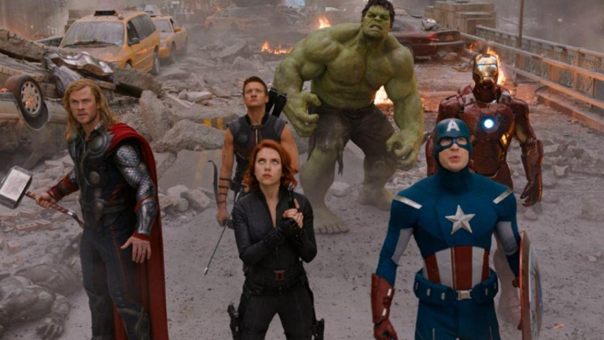 The Oscars 2019 host replacement might be… the Avengers (no, seriously)