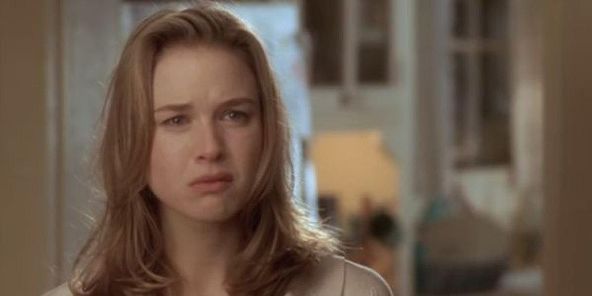 Renée Zellweger in Jerry Maguire