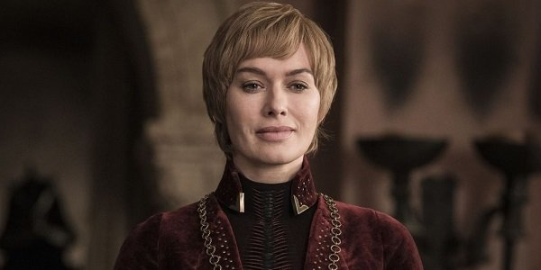 Cersei Lannister Lena Headey Game Of Thrones HBO
