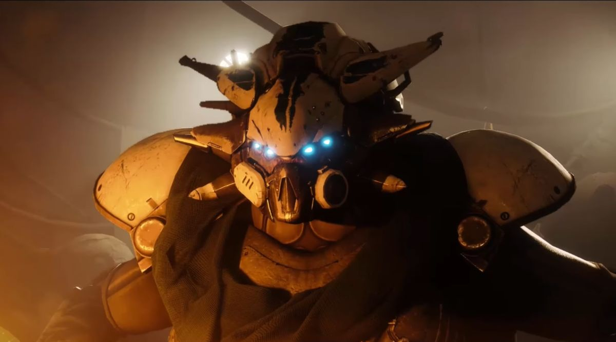Destiny 2 players have found a way to generate infinite Legendary Shards