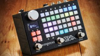 Empress Effects Zoia review
