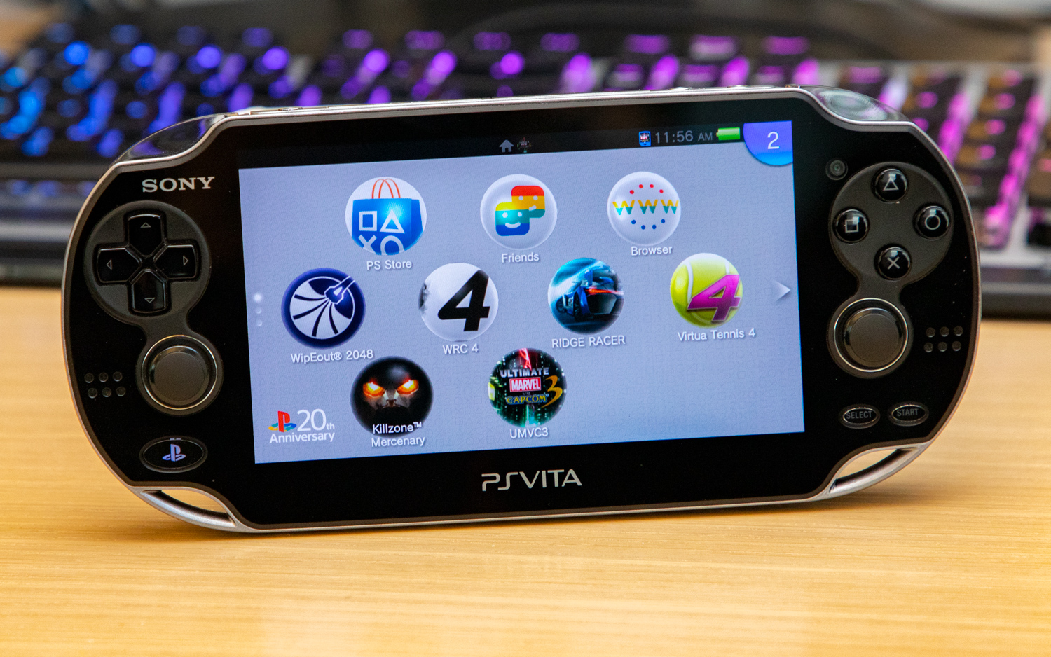 Why You Should Buy a PlayStation Vita in 2018 | Tom's Guide