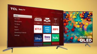 TCL 2020 5-Series and 6-Series TVs