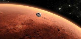 mars, UAE, united arab emirates, space program