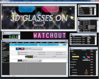 Dataton Launches WATCHOUT Academy at InfoComm