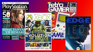 Huge Xmas 2019 savings on the world's best gaming magazines