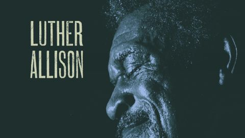 Cover art for Luther Allison - A Legend Never Dies: Essential Recordings 1976-1997 album review