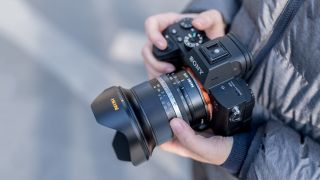 NiSi launches first ever lens! NiSi 4/15 is a 15mm f/4 for mirrorless cameras