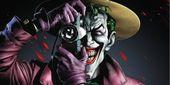 Batman: The Killing Joke Made A Killing Its First Night In Theaters