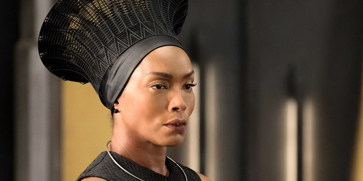 Black Panther's Angela Bassett Shares Her Thoughts On The Decision Not To Replace Chadwick Boseman For The Sequel