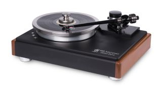 VPI launches HW-40 Anniversary Edition turntable