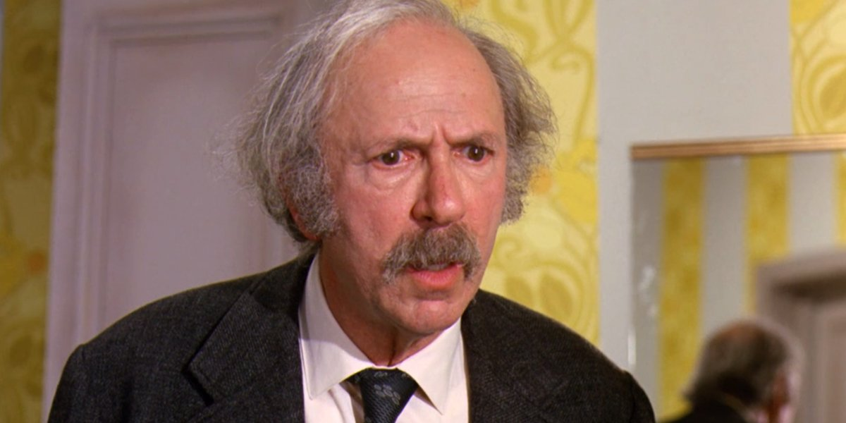 12 Times Grandpa Joe Of Willy Wonka And The Chocolate Factory Was The Absolute Worst