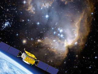 China's Dark Matter Particle Explorer