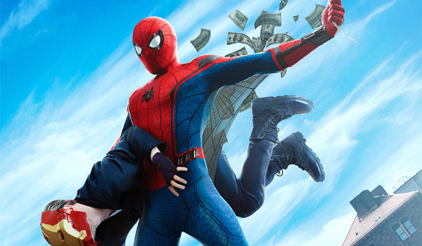 Spider-Man Homecoming Amazing Fantasy