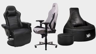 Which type of gaming seat should I buy?