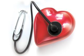 doctor, heart health