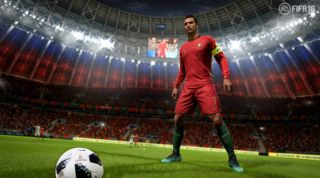 Surrounding Loot Box Cash Grabs In Gaming Ea Has Decided To Buck The Trend By Announcing That It Will Be Making  Fifa World Cup Russia A Free