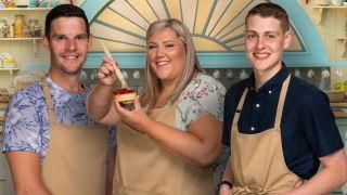Watch Great British Bake Off Online