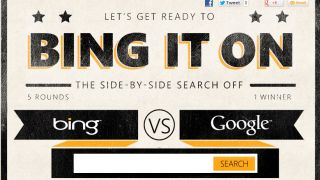 One More Thing: Bing it on search battle backfires