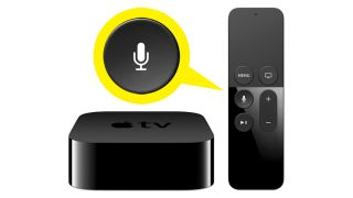 Siri search tips for the new Apple TV