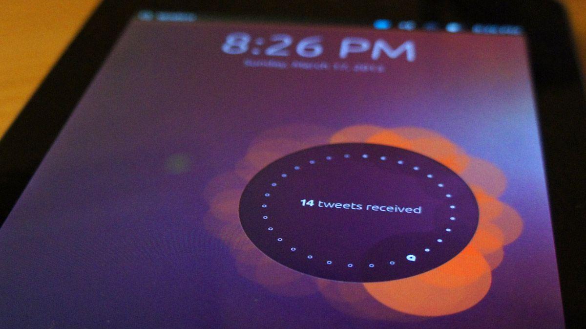 How to install Ubuntu Touch on the Google Nexus 7