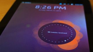 Ubuntu on Nexus 7