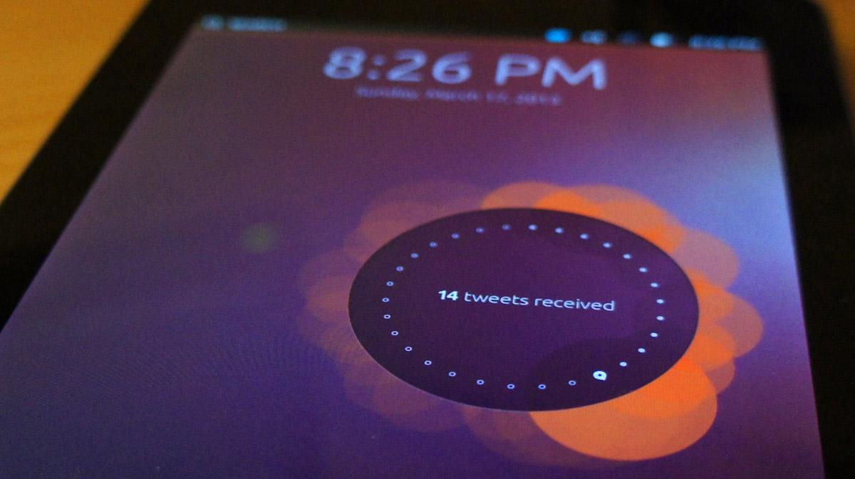 How to install Ubuntu Touch on the Google Nexus 7 | TechRadar