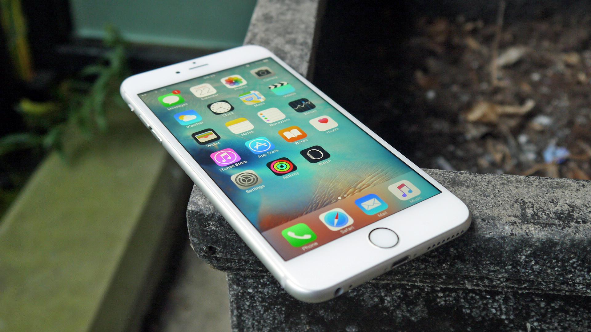 iPhone7 iPhone7PLUS iPhone6S