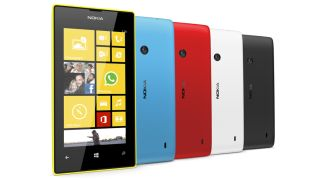 Windows Phone may be MIA at MWC 2014, with no new handsets on show